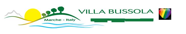 Agriturismo and campsite Villa Bussola Logo